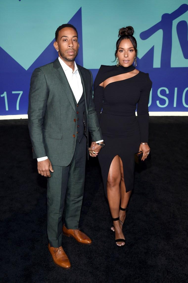 Ludacris MTV Video Music Awards - Red Carpet