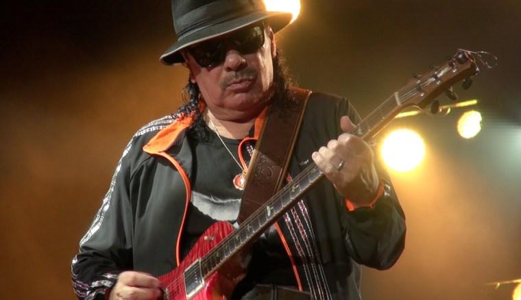 Image: Santana 3