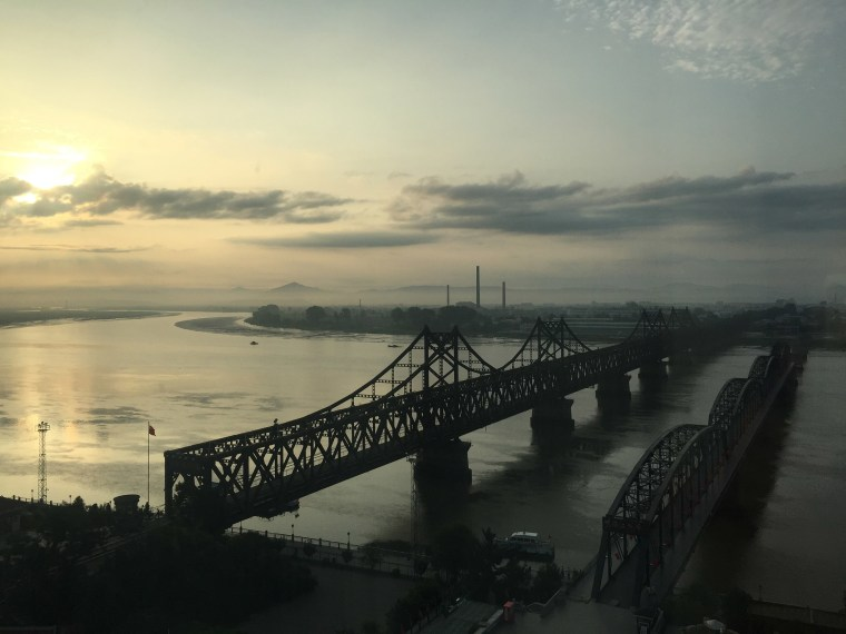 Image: Dandong Feature
