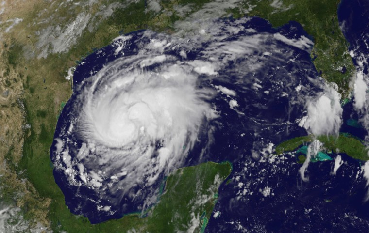 Hurricane Season Is Here An Extreme Weather Expert