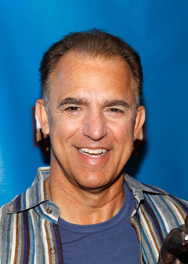 Image: Actor Jay Thomas Dies At 69