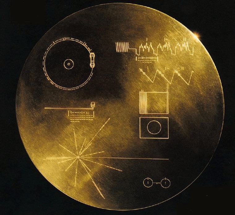 NASA, Space, MACH, Innovation, NBC News, aliens