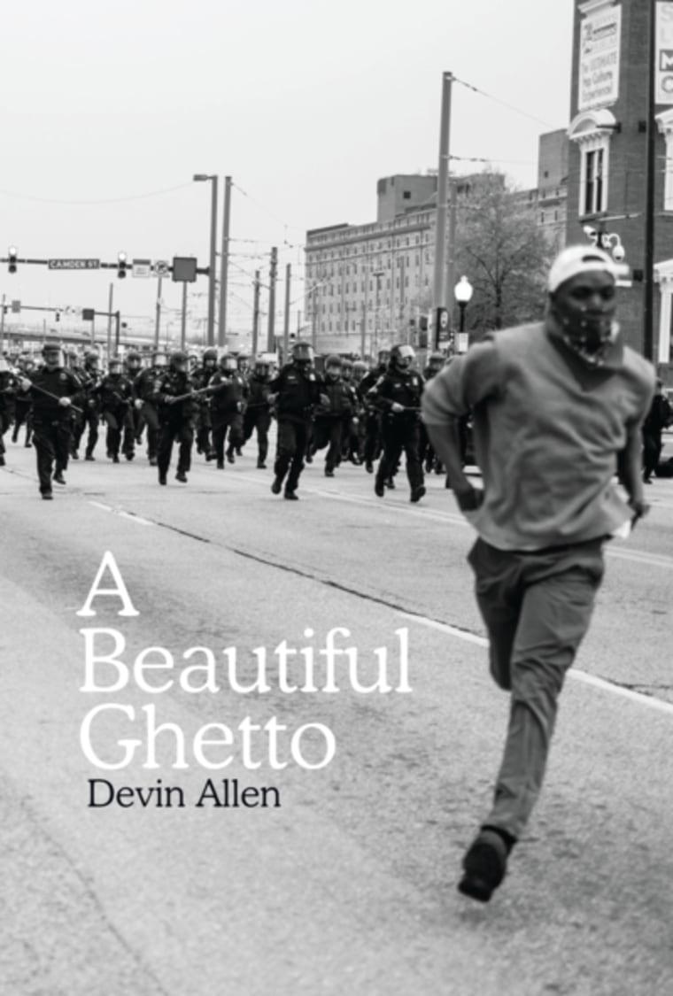 "Image: ""A Beautiful Ghetto"" by Devin Allen"