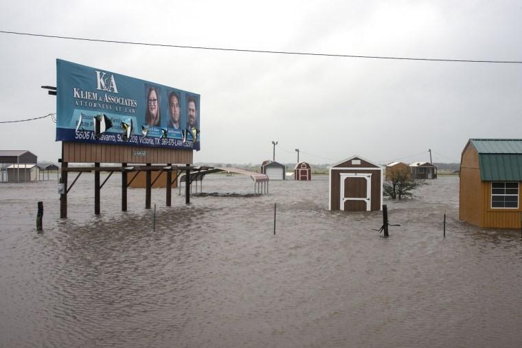 Image: Hurricane Harvey