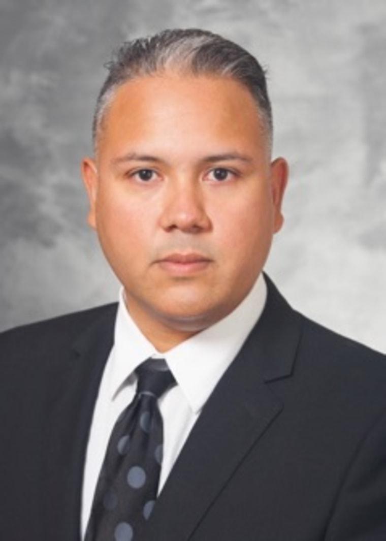 Edward D. Vargas, Arizona State University