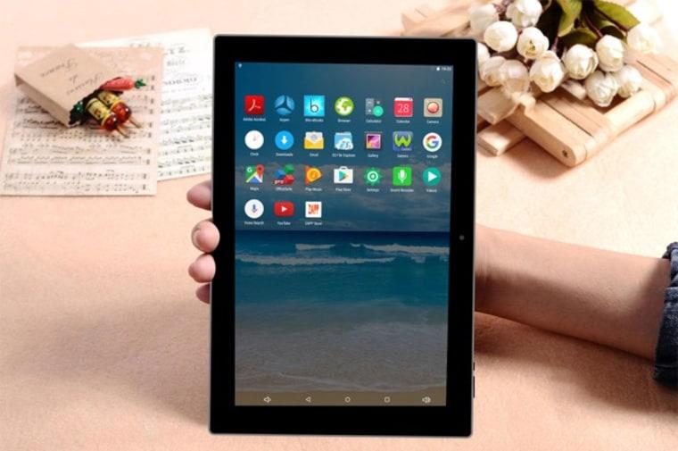 Azpen Bluetooth Tablet
