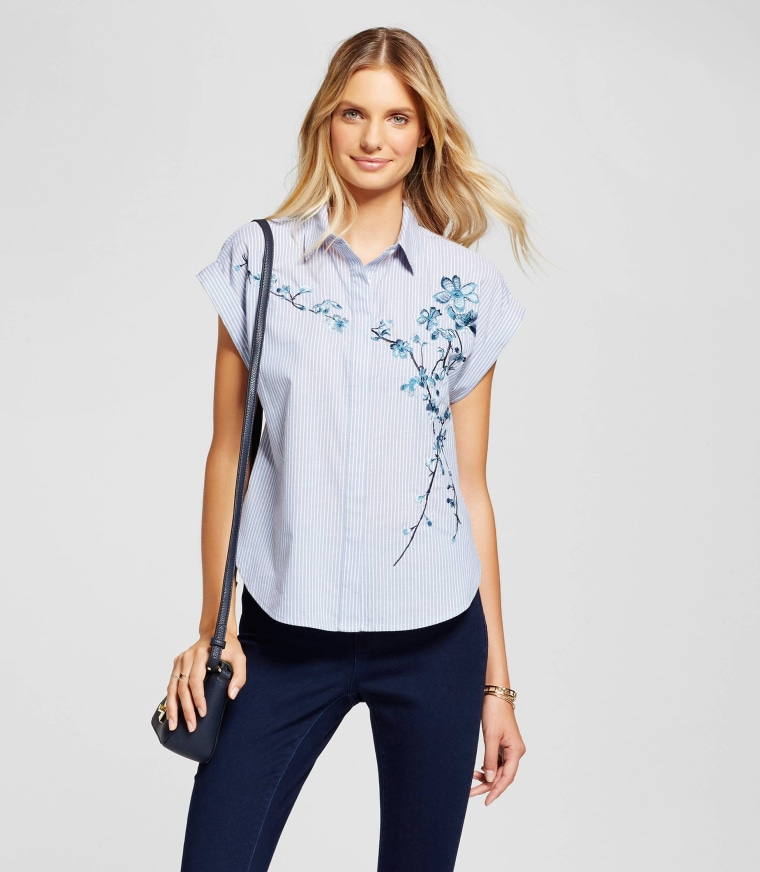 9b72866a9 A New Day: Target's new women's clothing line for all sizes