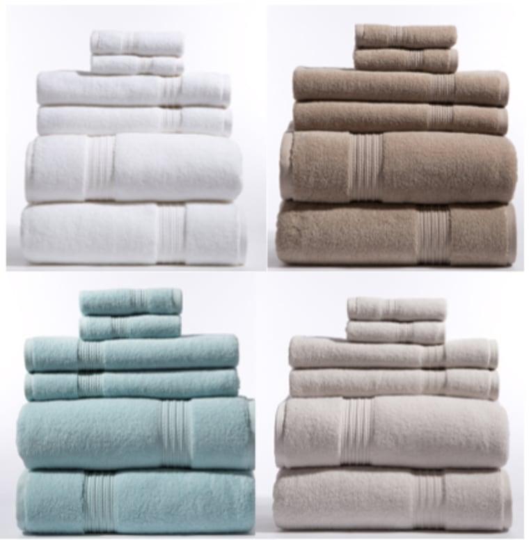 Caro Home Towels