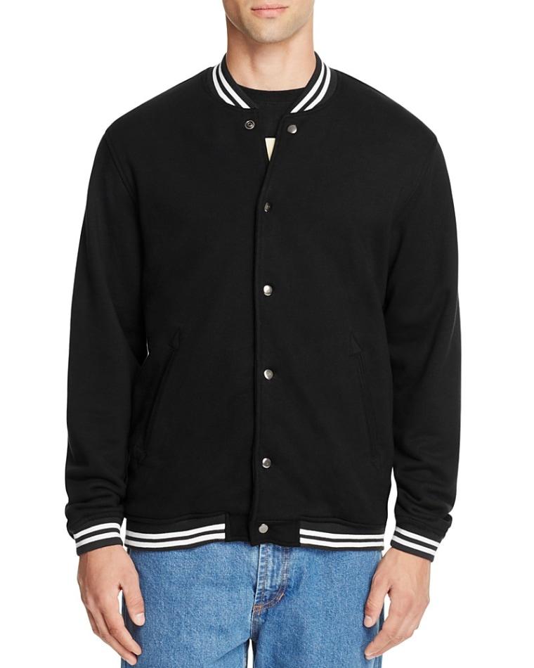 shopping, bomber jacket, bloomingdale's, men's fashion