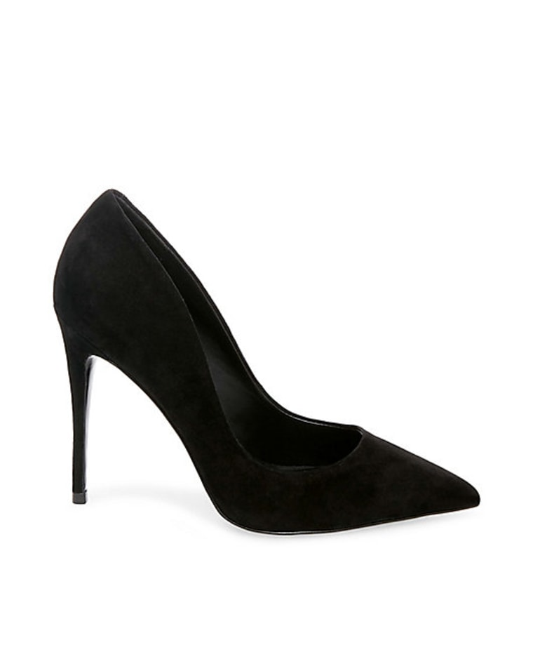 Shoes, pumps, steve madden, shopping, style, celeb style