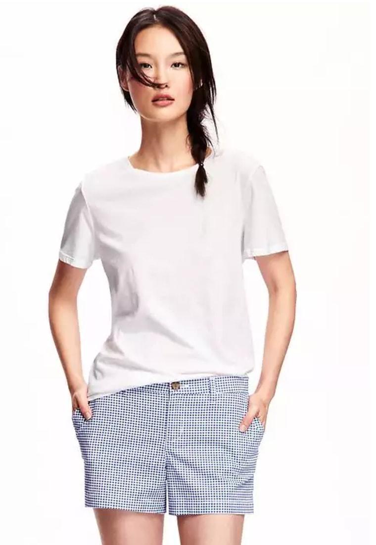 crew neck shirt, shirt, t-shirt, shopping, celeb style, style
