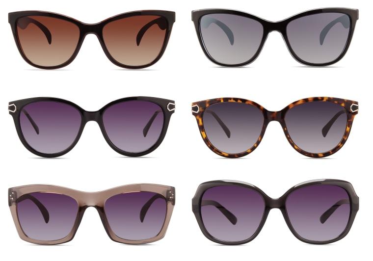 Christian Siriano Sunglasses