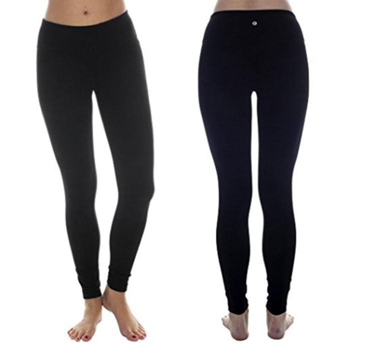 Best leggings for yoga