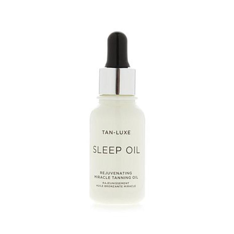 Tan-Luxe Rejuvenating Self-Tanning Oil