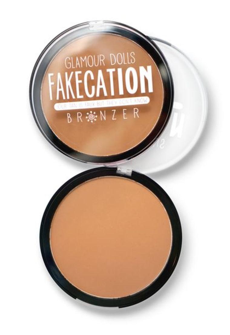 Fakecation Bronzer