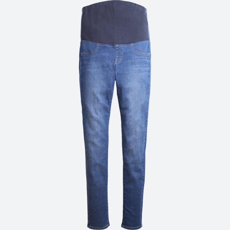 Uniqlo Maternity Ultra Stretch Jeans