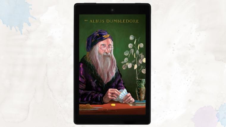 Pottermore eBook