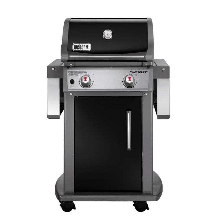 Weber Spirit 2-Burner Propane Gas Grill