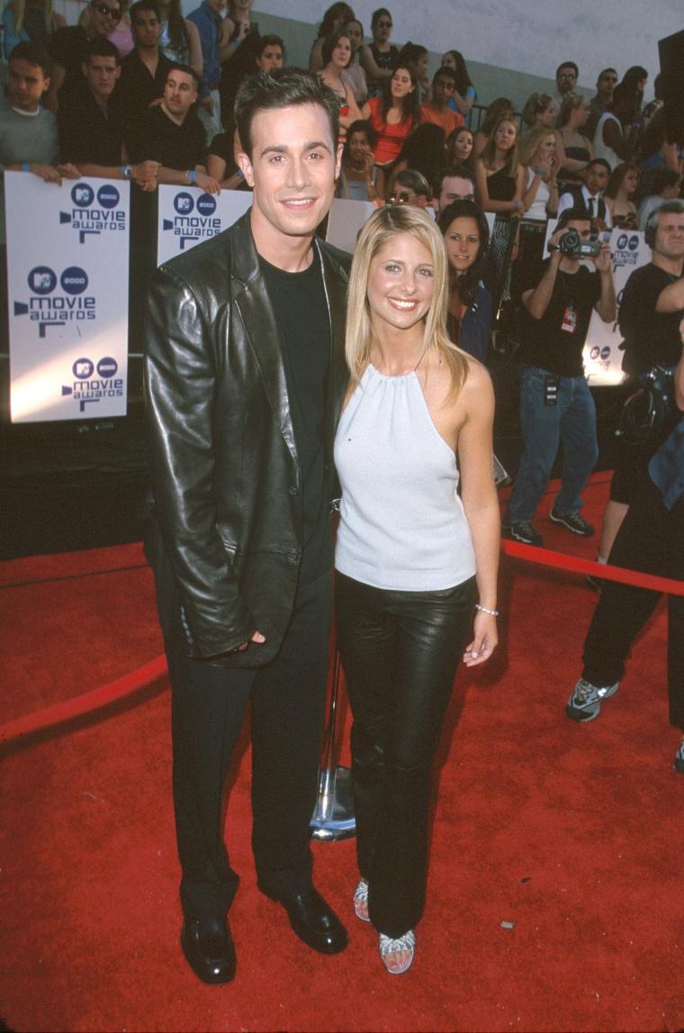 Image: 9th Annual MTV Movie Awards
