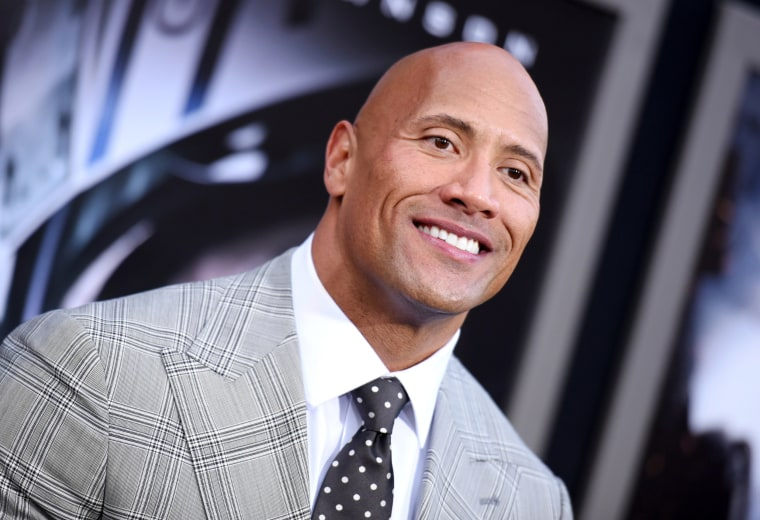 Image: Dwayne Johnson