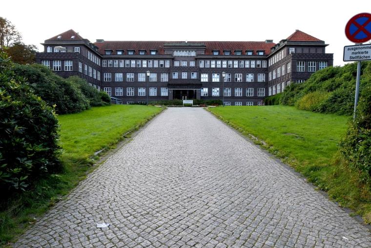 Image: Hospital Delmenhorst