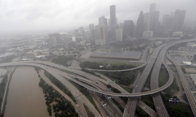 Image: Downtown Houston Aerial
