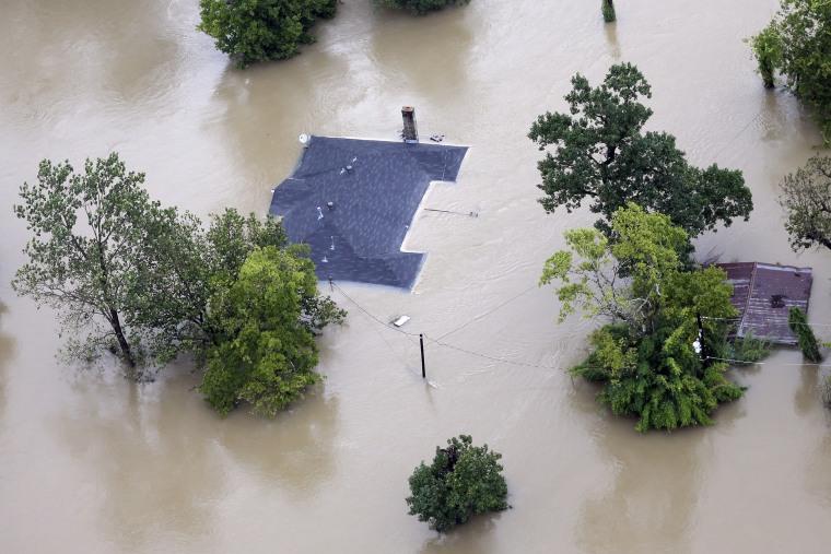 Image: Aerial