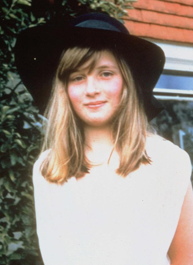 Image: Diana, Princess Of Wales