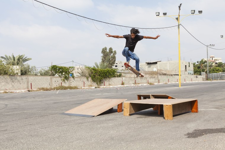 Image: Skate Qilya