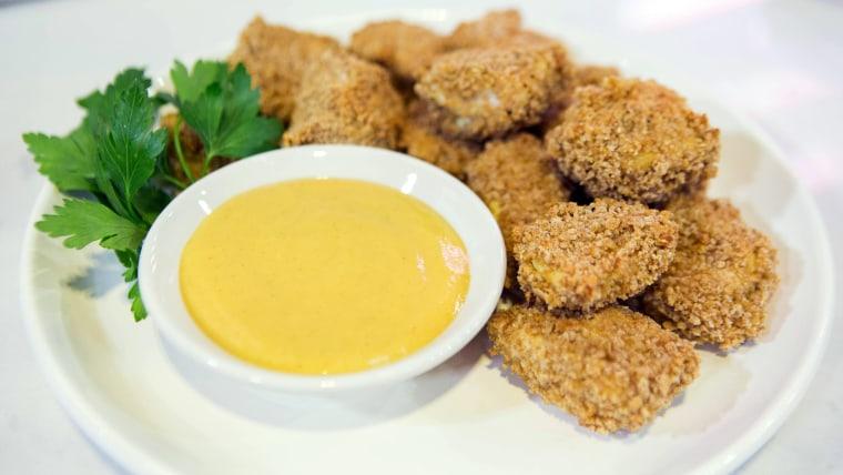 Lisa Lillien So Money Honey Mustard Chicken Nuggets
