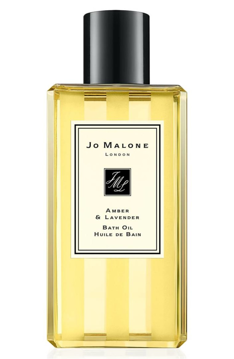 Jo Malone London Amber & Lavender Bath Oil