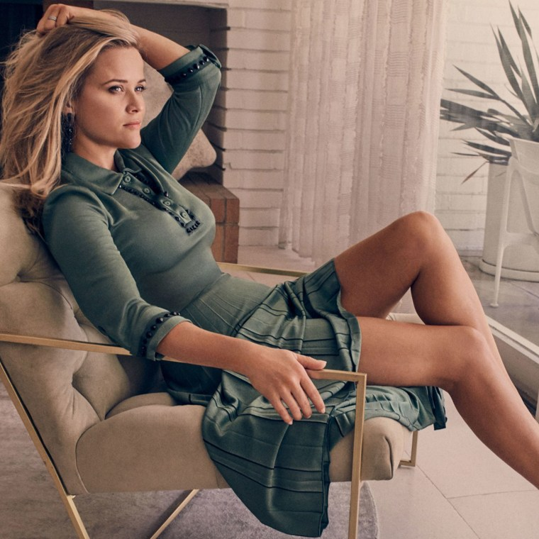 Reese Witherspoon Glamour