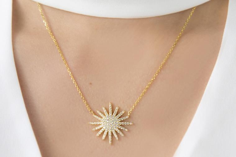 Jaimie Nicole necklace