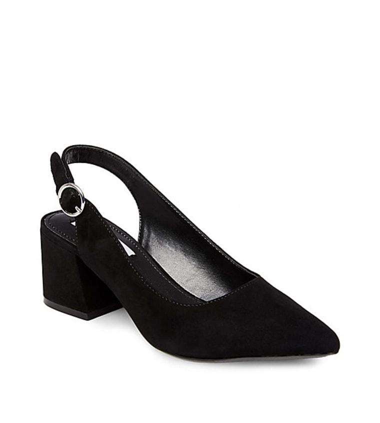 Dizzy shoe