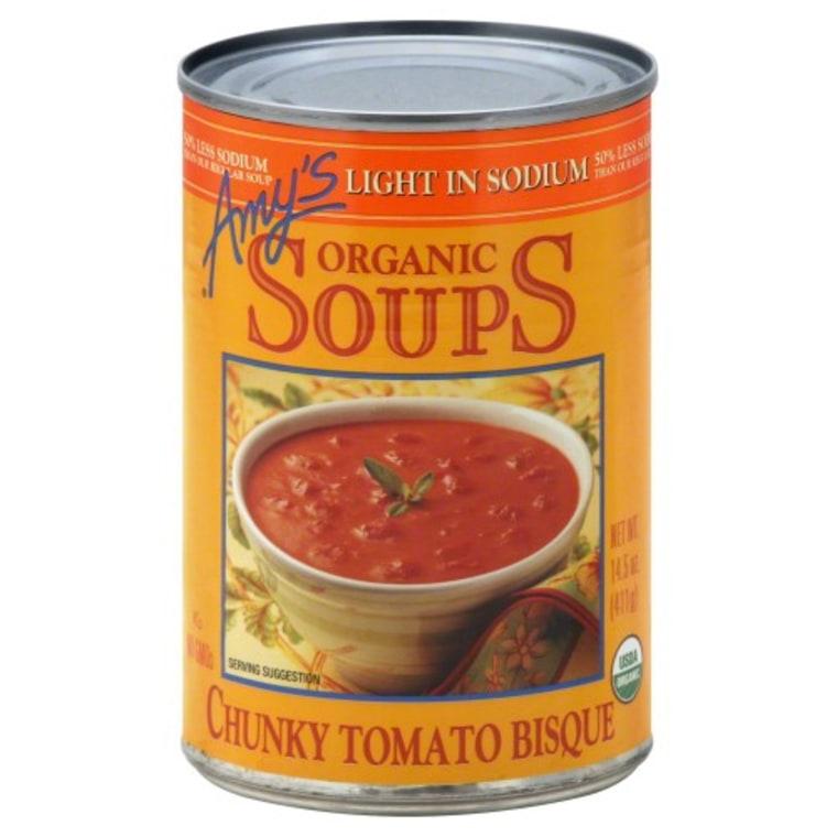 Amy's Tomato Bisque