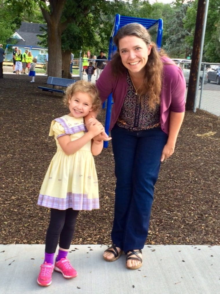 Kindergarten Dress Tradition