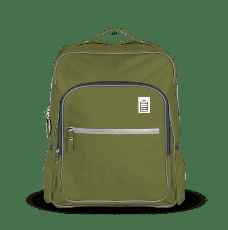 Hero Backpack in Olive