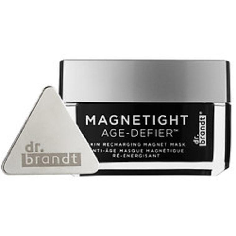 Magnetic face mask by Dr. Brandt