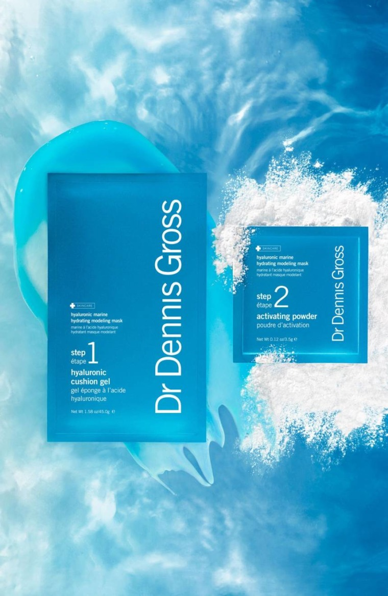 Dr. Dennis Gross hydrating mask