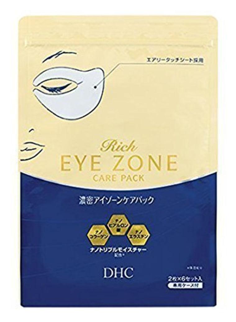 Under eye care pack