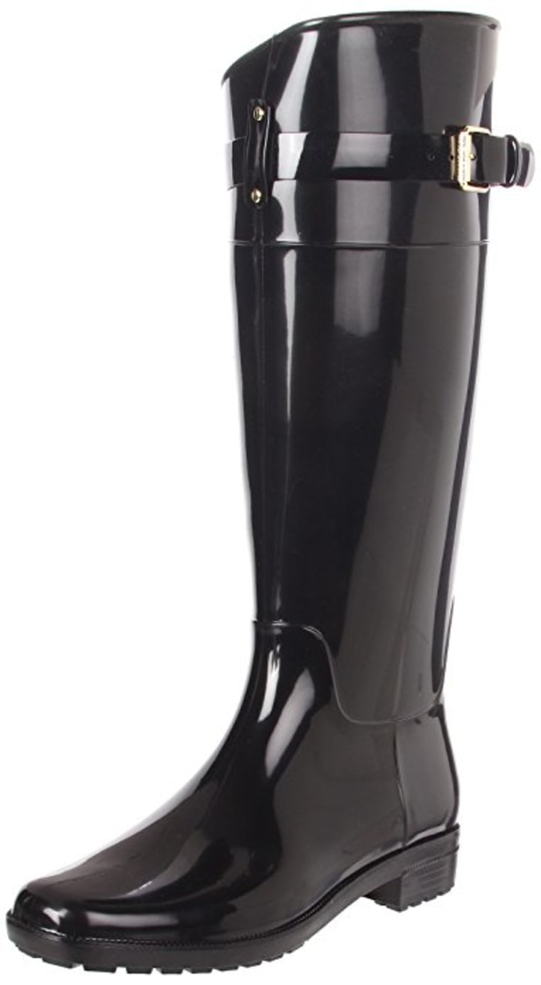 Lauren by Ralph Lauren Women's Rossalyn Rain Boot