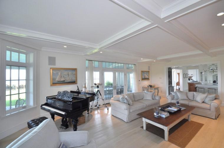 Katharine Hepburn's home