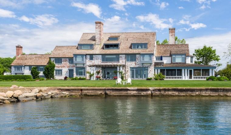 Katharine Hepburn's house