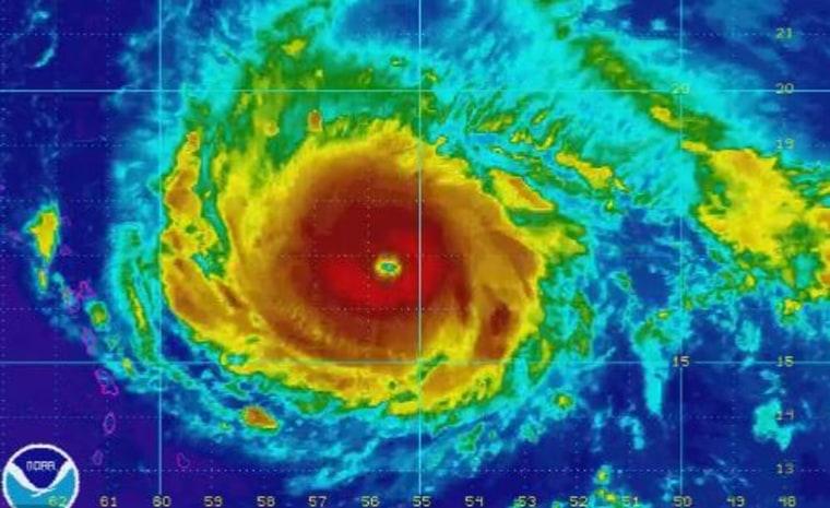 Image: Hurricane Irma