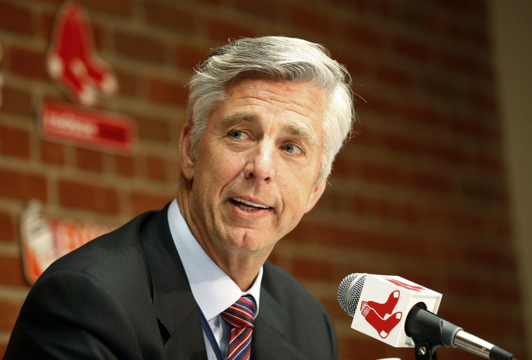 Image: Dave Dombrowski