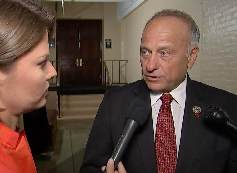 Image: Rep. Steve King