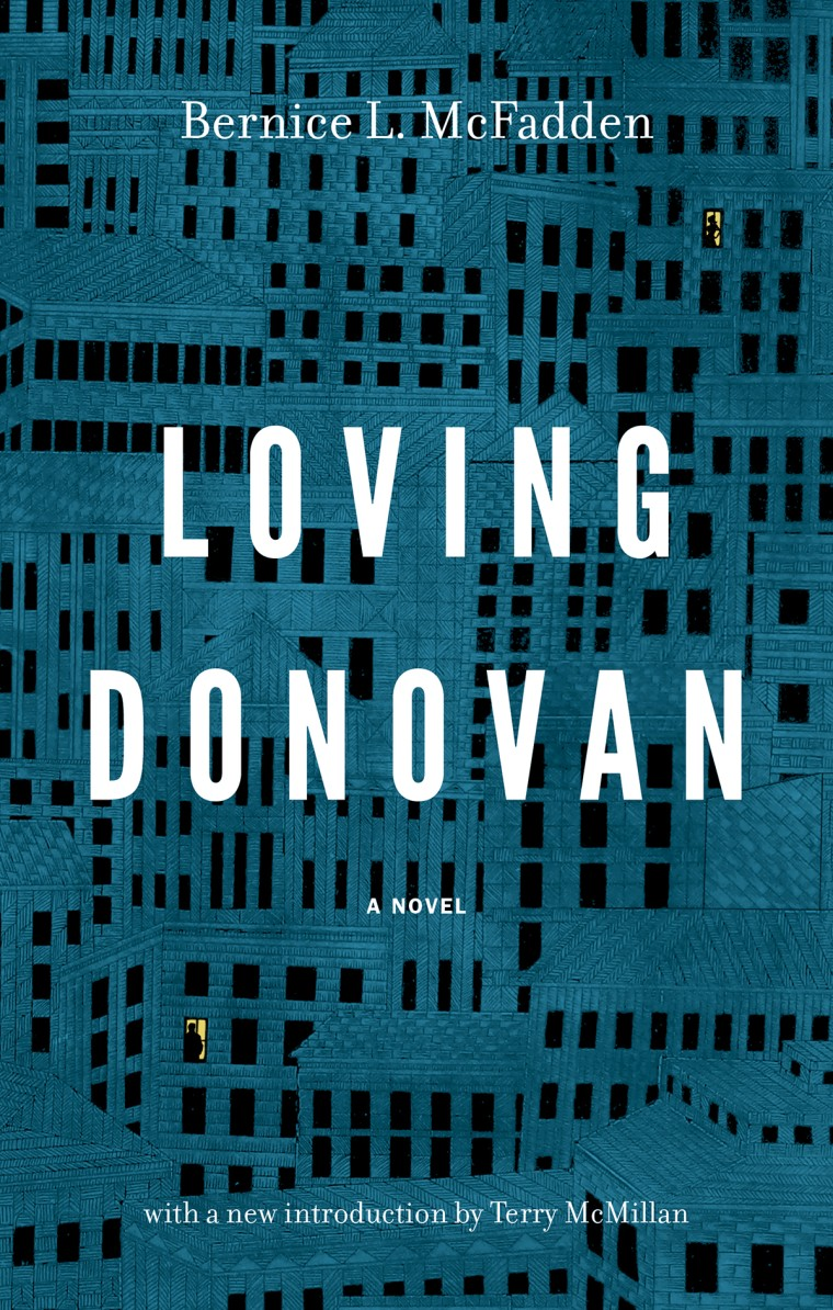 Image: Loving Donovan