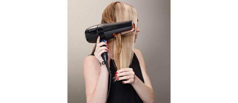 Revlon 360 hair dryer