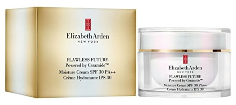 Elizabeth Arden Flawless Future Ceramide SPF 30 Moisture Cream Sunscreen