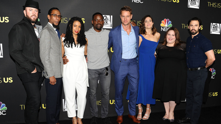 """Image: NBC's """"This Is Us"""" FYC Screening And Panel - Arrivals"""
